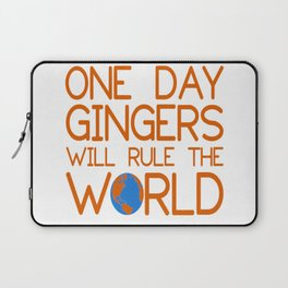 gingers Laptop Sleeve