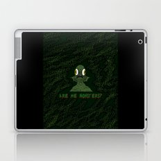 Are we monsters? Laptop & iPad Skin