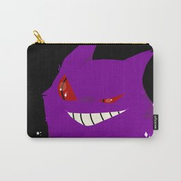 Gengar! Carry-All Pouch