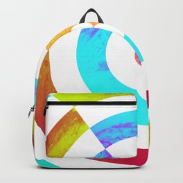 Colours Fading Backpack