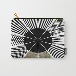 Pie of patterns Carry-All Pouch