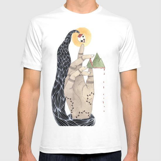 Hand to Home T-shirt