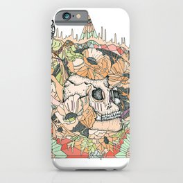 m o u n t a i n iPhone Case