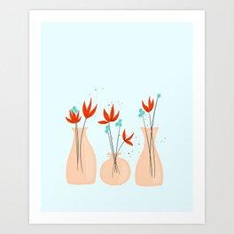 Vases Art Prints   Society6 on meat printing, 4d printing, 3d printers printing, 3d home printing, pumpkin printing, full color printing, tampon printing,
