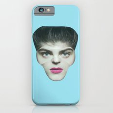 After the cut no.7 iPhone 6s Slim Case