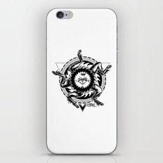 Buer iPhone & iPod Skin