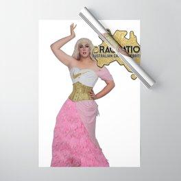 Dragnation Season 5 - ACT - Toni Kola Wrapping Paper