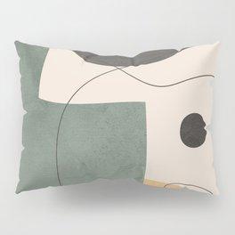 Abstract Minimal Shapes 25 Pillow Sham