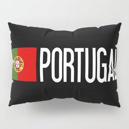 Portugal: Portuguese Flag & Portugal Pillow Sham