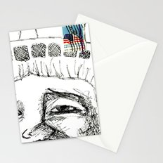 Liberty Stationery Cards