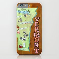 VERMONT iPhone 6s Slim Case