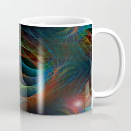 Networking Coffee Mug