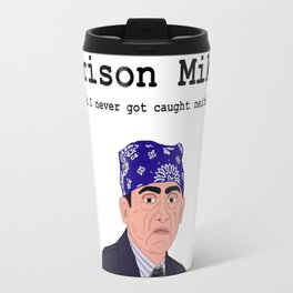 Prison Mike, The Office Travel Mug