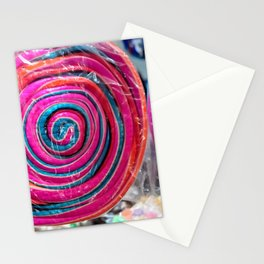 sweet colors Stationery Cards