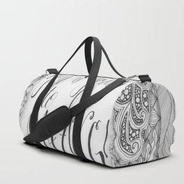 You're Going to Be Amazing! Duffle Bag