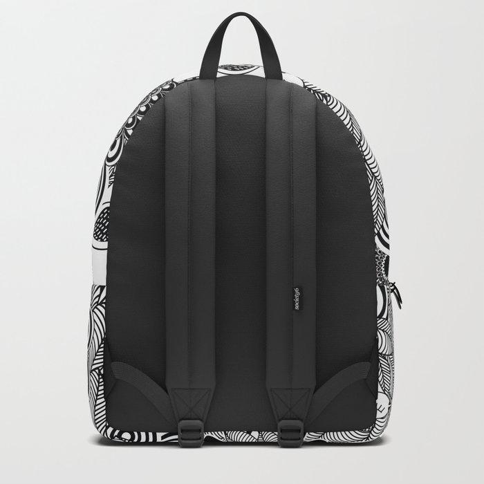 Pattern 80 Backpack