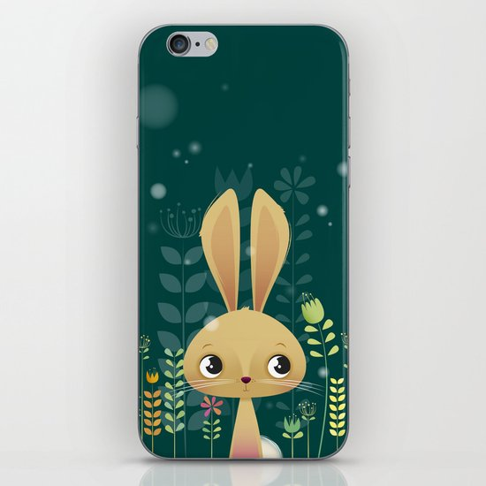 Bunny! by irenegoughprints