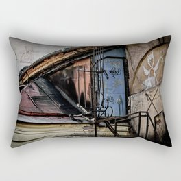 Where they live Rectangular Pillow