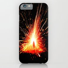 Theory of Combustion Slim Case iPhone 6s
