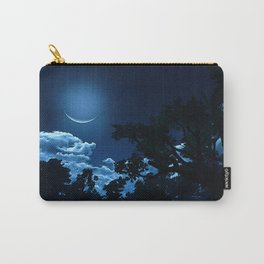 Under a magical Moon Carry-All Pouch