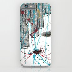 Right Side Up iPhone 6s Slim Case