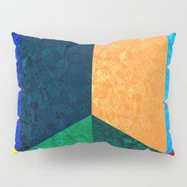 Ruby Summer Pillow Sham