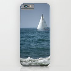 Pacific Dreaming iPhone 6s Slim Case