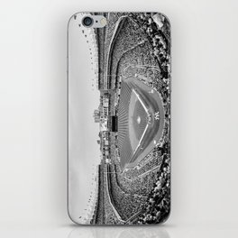 New York Yankees iPhone Skin