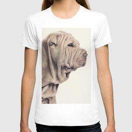 Just Shar-pei! T-shirt