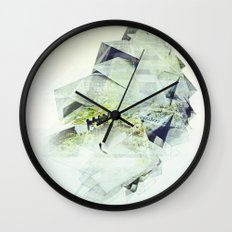 [MEMORY-DISTANCE] Wall Clock