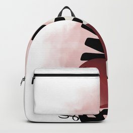 Lets Bowl Backpack