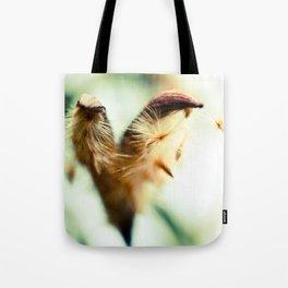 Maybe Love Tote Bag