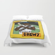 Wookiee of the Year Duvet Cover
