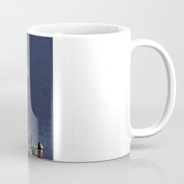 The Spring Tree Dragon Coffee Mug
