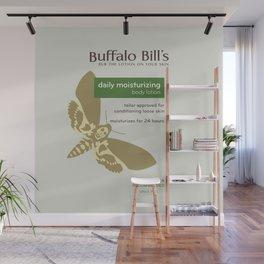 Buffalo Bil's Body Lotion Wall Mural