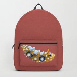 Summer nudibranch Backpack