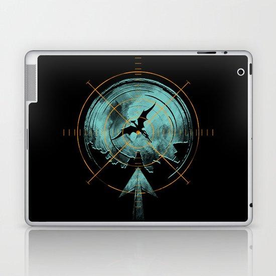 the last predator Laptop & iPad Skin