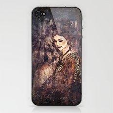 Inara iPhone & iPod Skin