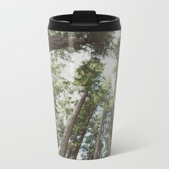 Higher Metal Travel Mug