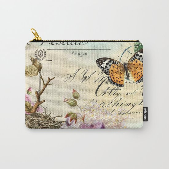 Sweet animal #4 Carry-All Pouch
