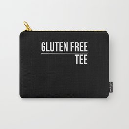 Gluten Free   no allergies here Carry-All Pouch