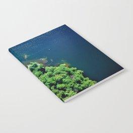 Archipelago Island - Aerial Photography Notebook