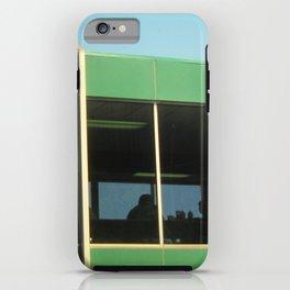 the varsity iPhone Case