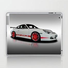 Porsche GT3 Rs Laptop & iPad Skin