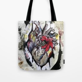 El Viaje Tote Bag