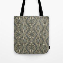 Elegant Watch Tote Bag