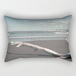 Poverty Bay Rectangular Pillow