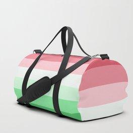 Flag Gradient v2 Duffle Bag