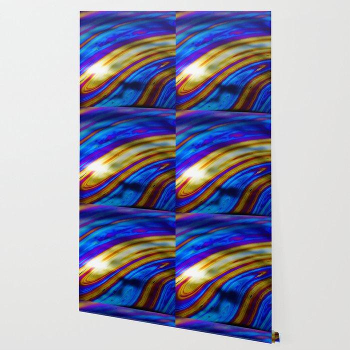 Soap Bubble 3 Wallpaper