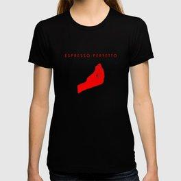 Espresso Perfetto T-shirt